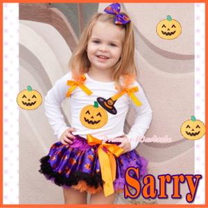 かぼちゃ子供6