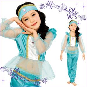 プリンセス子供10