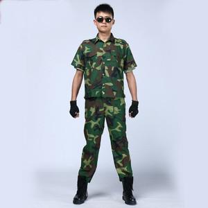 職業制服6