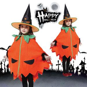 かぼちゃ子供9