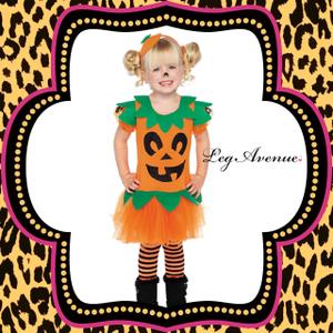 かぼちゃ子供5