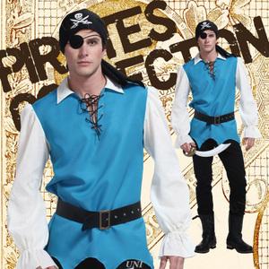 海賊メンズ2