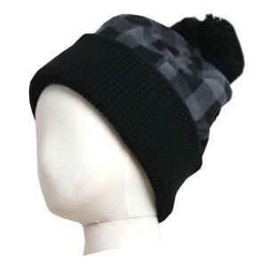 メンズニット帽8