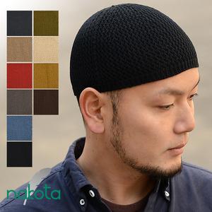 メンズニット帽4