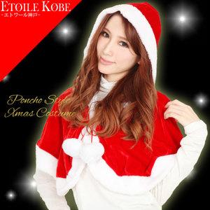 サンタクロース衣装5