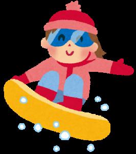 スノーボード3