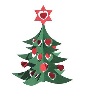 クリスマスツリー飾り9