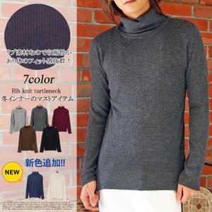 メンズニットセーター2